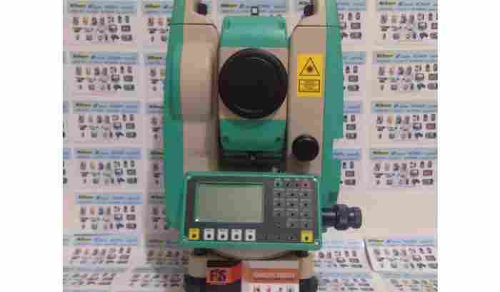 Total Station Ruide R2