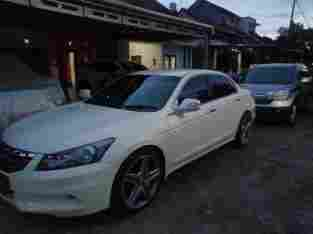 Honda Accord VTIL 2011