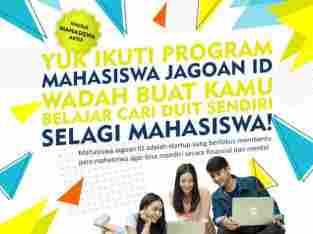 mahasiswa jagoan Indonesia