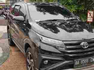 Yaris TRD Sportivo Matic 2019 Low KM