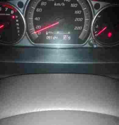 Honda CRV 2.4 Matic 2005 Istimewa