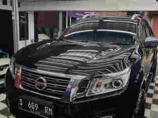 Nissan Navara VL 2015
