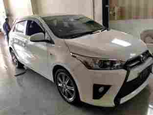 Yaris G Matic 2016
