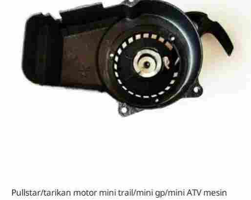 sperpat motor mini