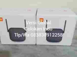 Versi Global Dan China Penguat Sinyal Wifi Xiaomi Pro Extender Repeater