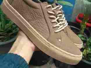 sepatu casual kulit asli full termurah berkualitas