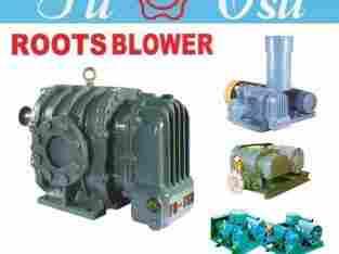 Root Blower Futsu – Untuk STP dan IPAL