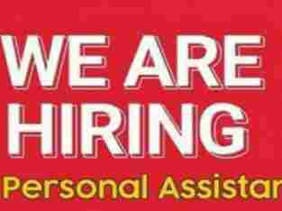 Loker Personal Assistant (PA)
