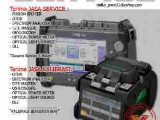 Service SPLICER – Jasa Service SPLICER & OTDR
