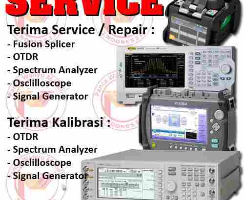 Service SPLCIER Kualitas Terbaik