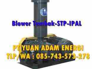 Root Blower Showfou Untuk STP dan IPAL
