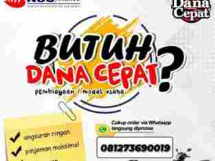 Kredit pinjaman online
