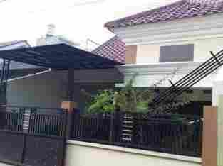 Rumah Siap Huni Murah Dekat Kampus UPN Surabaya