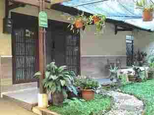 Rumah pinggir jalan lokasi Pondok Labu  Cilandak Jakarta Selatan