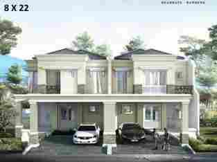 PODOMORO PARK BANDUNG  dikembangkan oleh Agung Podomoro Land Buah Batu, Bandung.