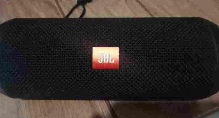 speaker bluetooth JBL FLIP 3 Stealth edition black