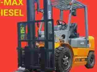 Forklift Diesel New V-MAX