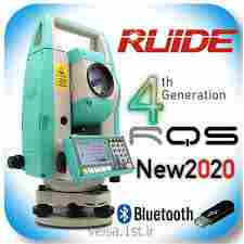 TOTAL STATION RUIDE RQS 2 Detik Reflectorless