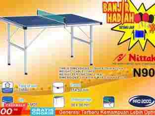 tenis meja ping pong mini merk NITTAKU N908