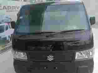 Suzuki New Carry Pickup Wd Ac Ps