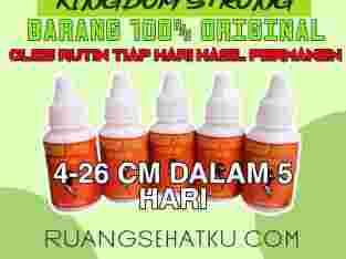 TOP ROTAN ANTI LOYO,SUBUR+KERAS+PANJANG 3-18 CM DALAM 3 HARI PERMANEN (BISA BAYAR DITEMPAT)
