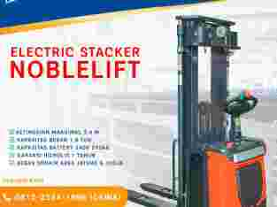 Noblift Electric Stacker PS 16N Series