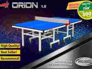 tenis meja ping pong merk ORION 1.0