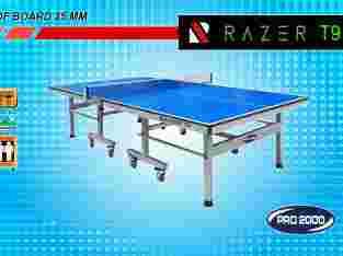 Tenis Meja Ping pong merk RAZER T9