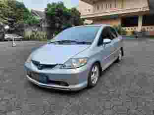 Honda City Vtec Manual 2005