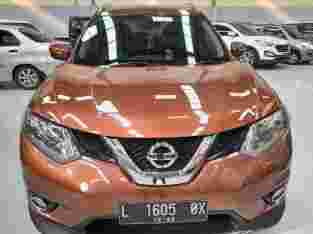 Nissan Xtrail Manual 2014