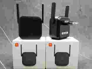 Penguat Wifi Xiaomi Pro Wifi Extender Repeater