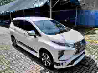 Xpander Ultimate Limited Matic 2019