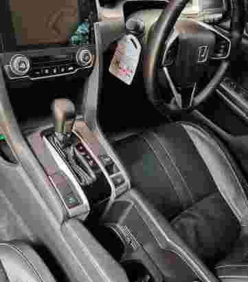 Civic Turbo ES 2016