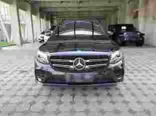 Mercedes Benz GLC 200 AMG 2019