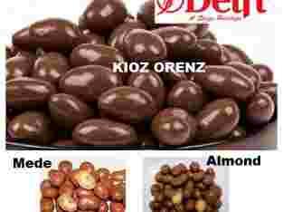 Pendaftaran Reseller Coklat Almond Delfi