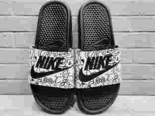 Sandal Nike Benassi Original