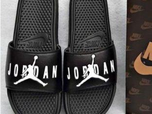 Sandal Nike Slide On Premium Quality
