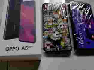 HP OPPO A5 2020