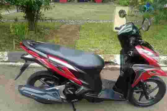 Honda vario