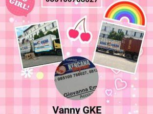 Global Kencana Express, jasa pengiriman barang