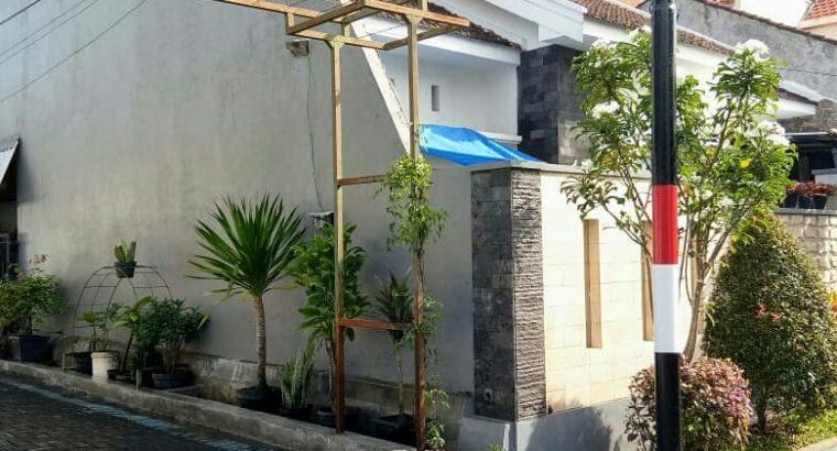 Jual Rumah di Sawojajar Malang – 0822.3111.5796