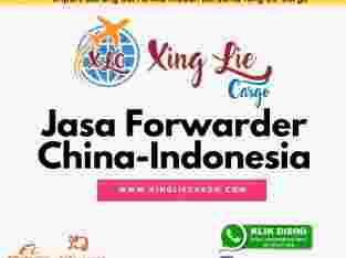 Jasa Import Barang China (Guangzhou) ke Indonesia