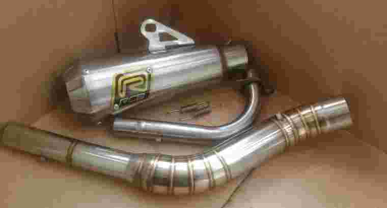 knalpot racing untuk semua motor