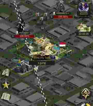 akun mafia city