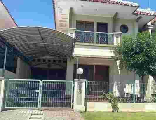 Dijual Rumah Di Pakuwon City Surabaya – 0822.3111.