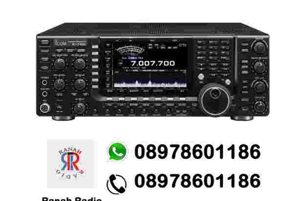 TERMURAH || Radio Rig Icom IC-7700
