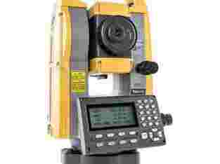 Total Station Topcon GM 105 SDR Basic