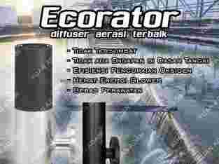 Penjualan Ecorator Diffuser Merk SEIKA Terbaru