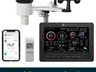 Jual Ambient Weather Station WS-2000