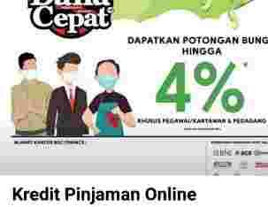 Kredit Pinjaman Onlime